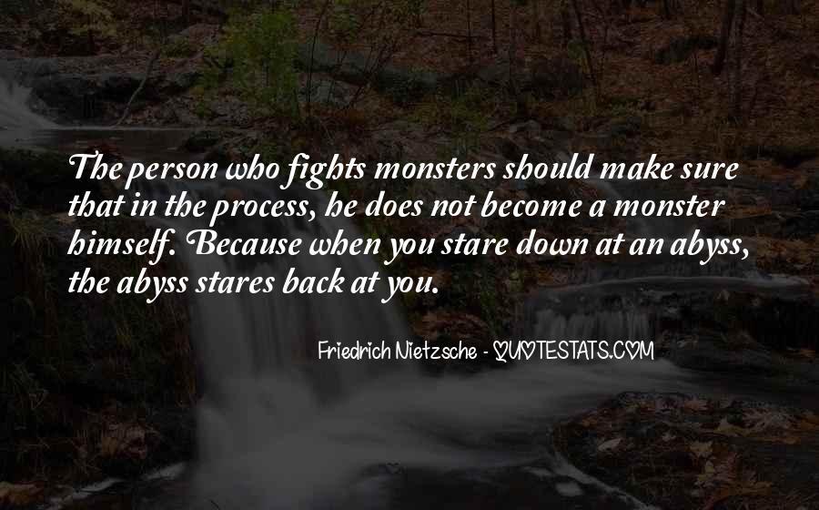 Quotes About Friedrich Nietzsche #42169