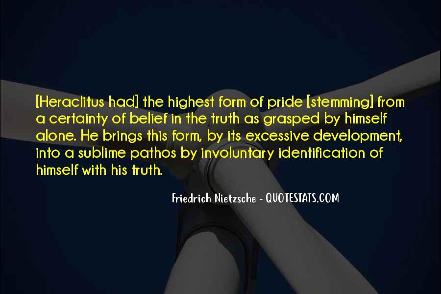 Quotes About Friedrich Nietzsche #42522