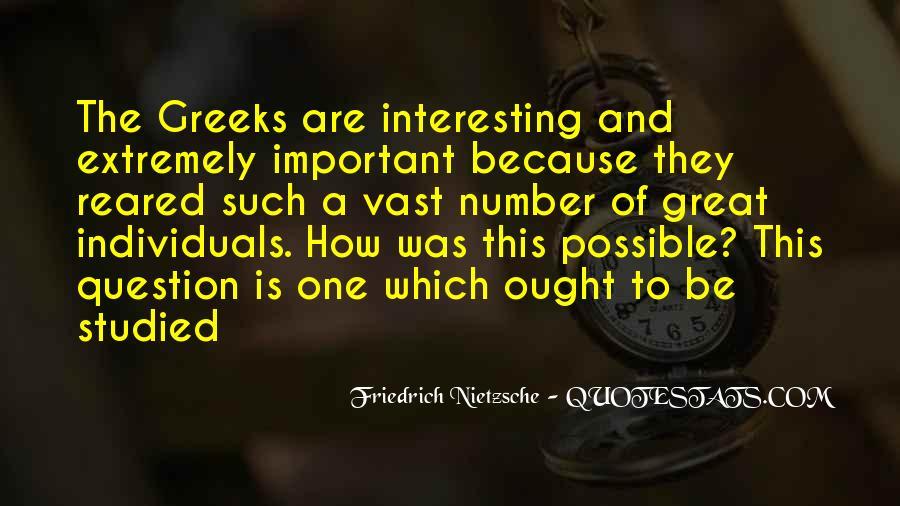 Quotes About Friedrich Nietzsche #42664