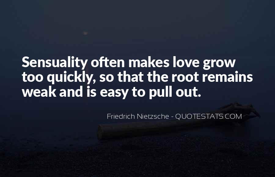 Quotes About Friedrich Nietzsche #47573