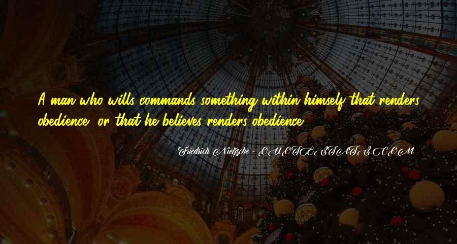 Quotes About Friedrich Nietzsche #51102
