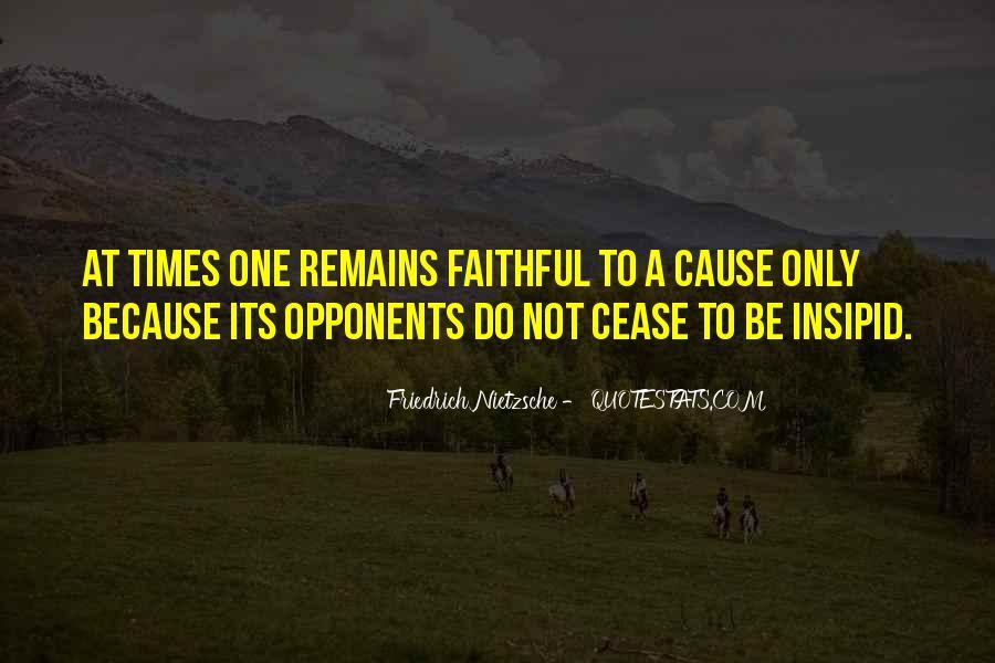 Quotes About Friedrich Nietzsche #52268