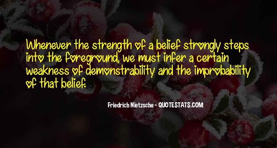 Quotes About Friedrich Nietzsche #53206
