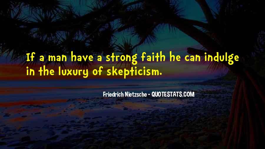 Quotes About Friedrich Nietzsche #54270