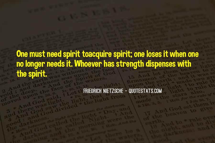 Quotes About Friedrich Nietzsche #5436