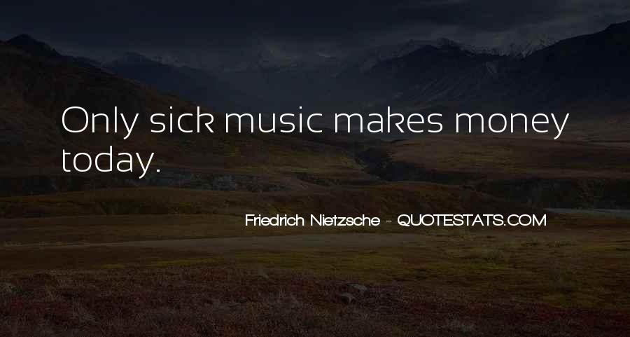 Quotes About Friedrich Nietzsche #5453