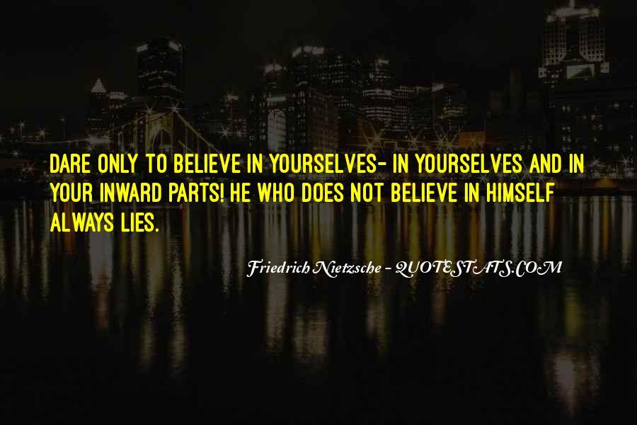 Quotes About Friedrich Nietzsche #5506