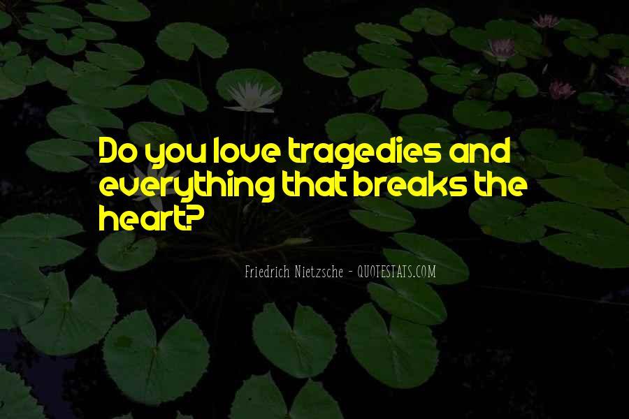 Quotes About Friedrich Nietzsche #55726