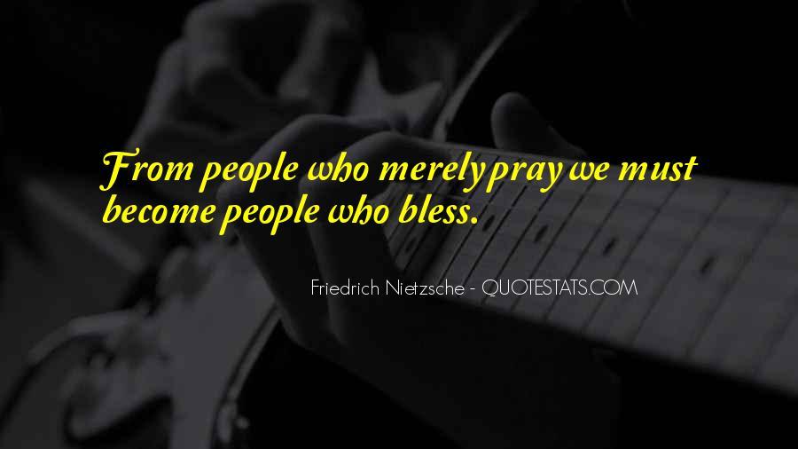 Quotes About Friedrich Nietzsche #56110