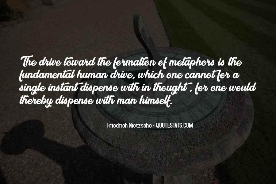 Quotes About Friedrich Nietzsche #59459