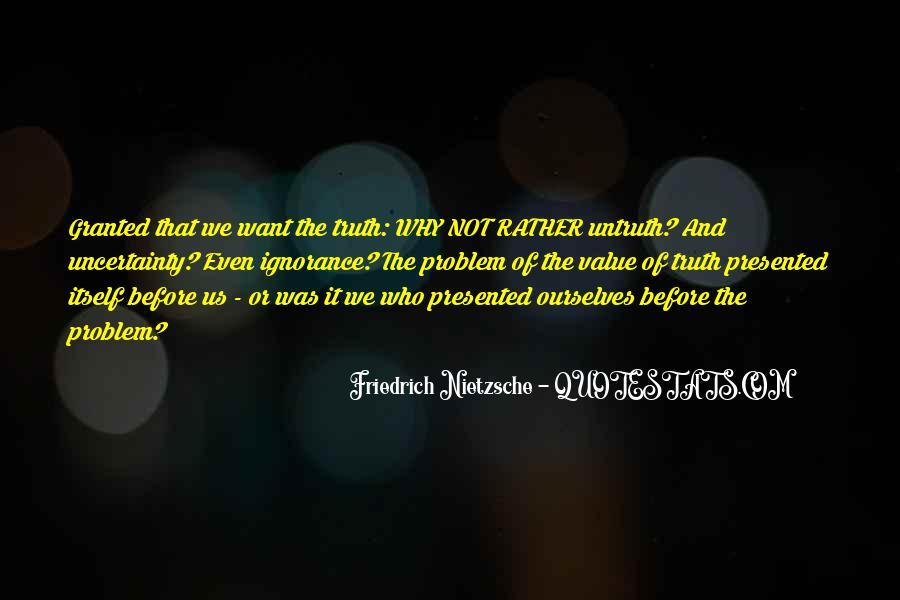 Quotes About Friedrich Nietzsche #59778