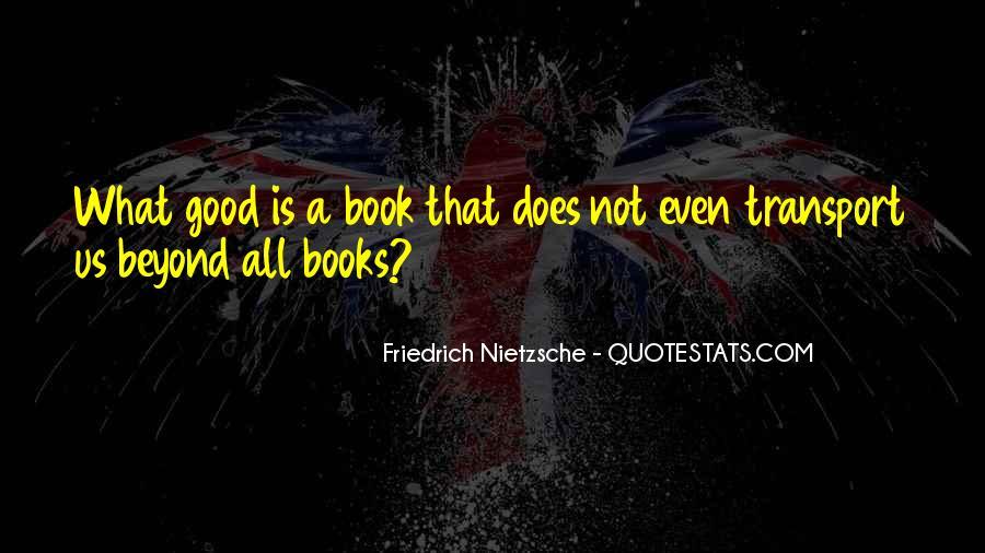 Quotes About Friedrich Nietzsche #60672
