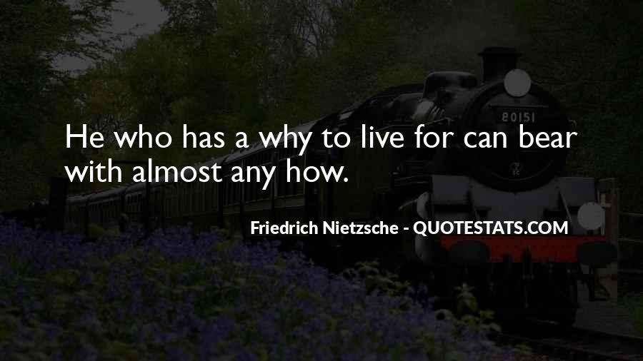Quotes About Friedrich Nietzsche #60951