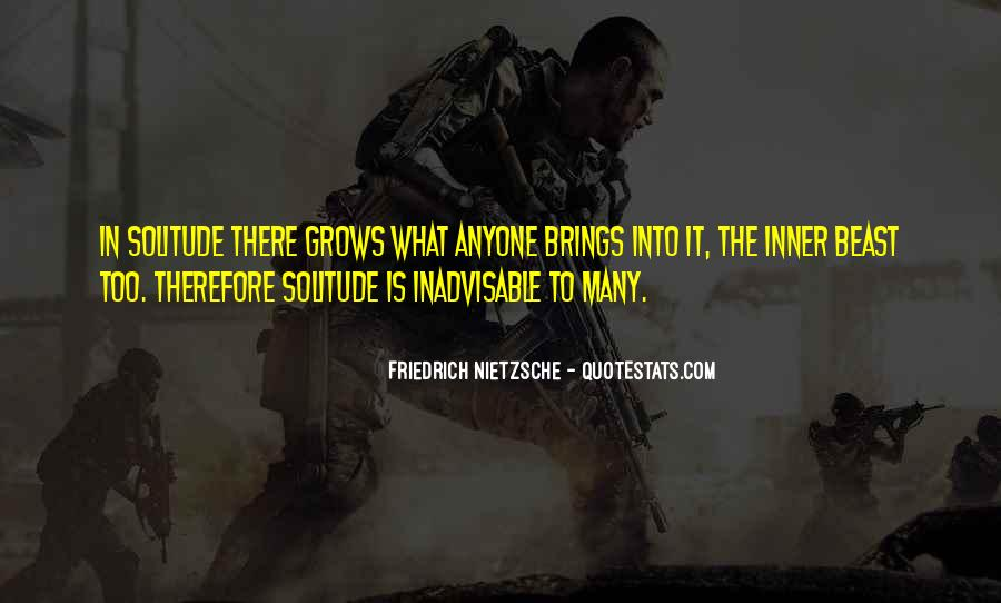 Quotes About Friedrich Nietzsche #610
