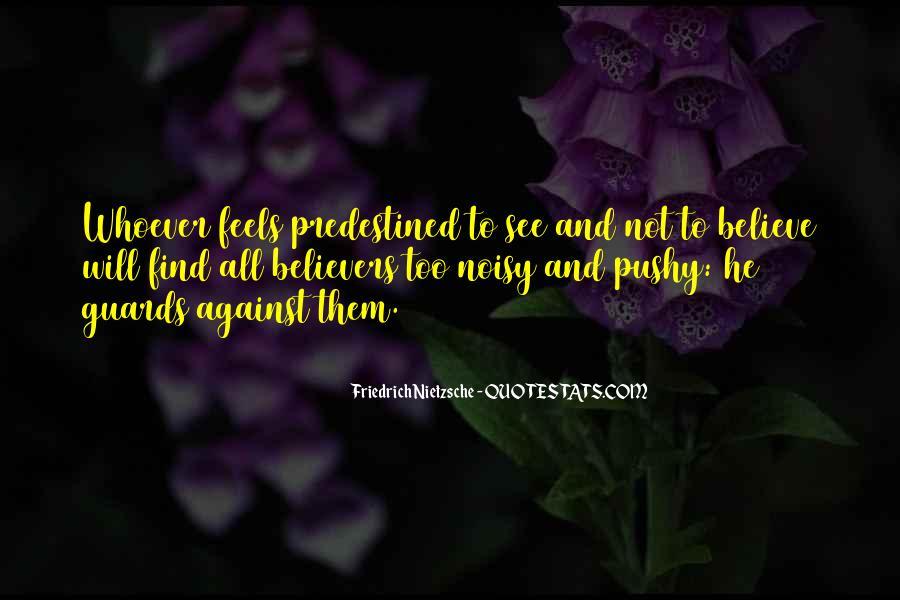 Quotes About Friedrich Nietzsche #61270