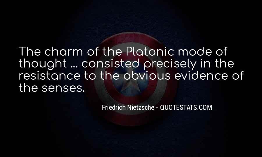 Quotes About Friedrich Nietzsche #6281