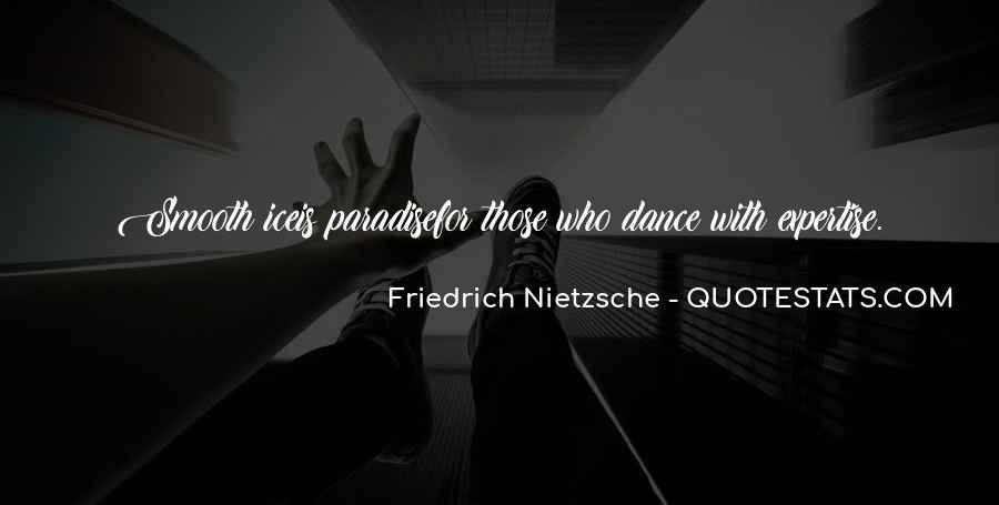 Quotes About Friedrich Nietzsche #6591
