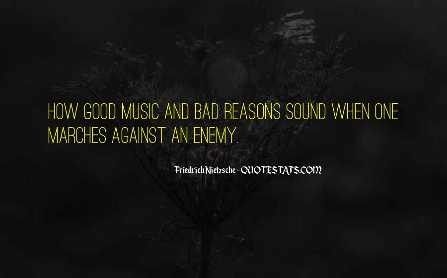 Quotes About Friedrich Nietzsche #7854