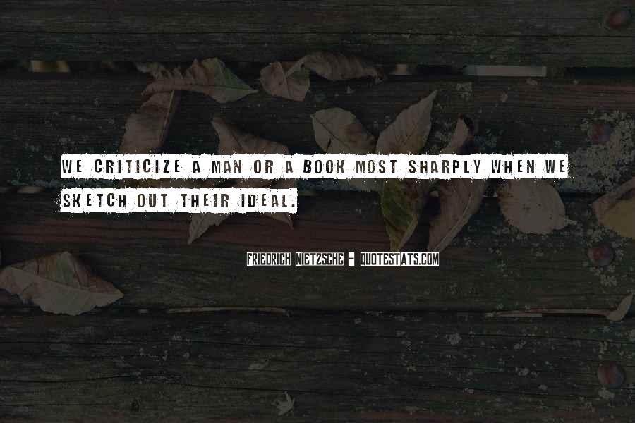 Quotes About Friedrich Nietzsche #8073