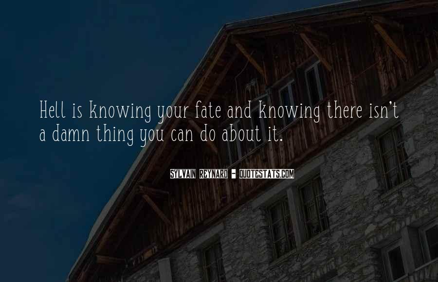 Santa Barbara Memorable Quotes #24852