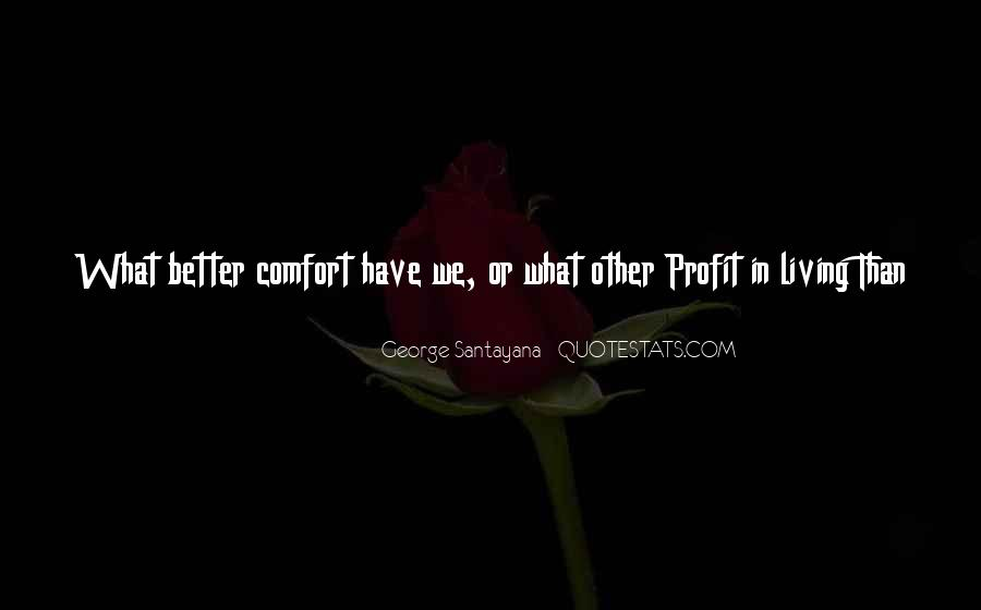 Santayana Beauty Quotes #161041