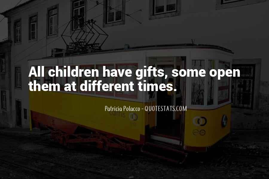 Quotes About Patricia Polacco #1250889