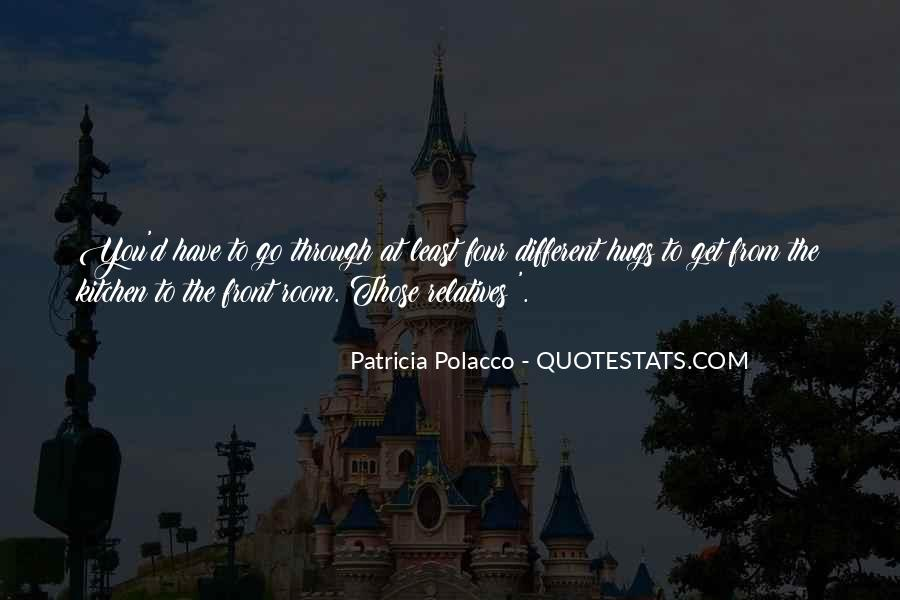 Quotes About Patricia Polacco #1283075