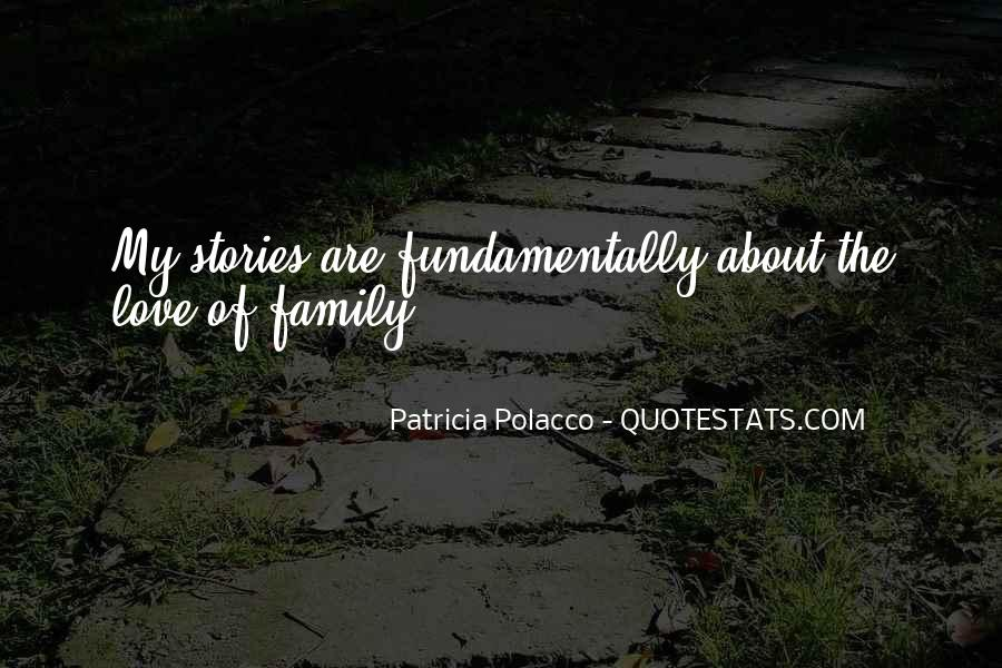 Quotes About Patricia Polacco #1769725