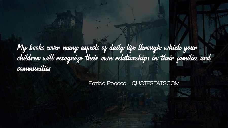 Quotes About Patricia Polacco #529989