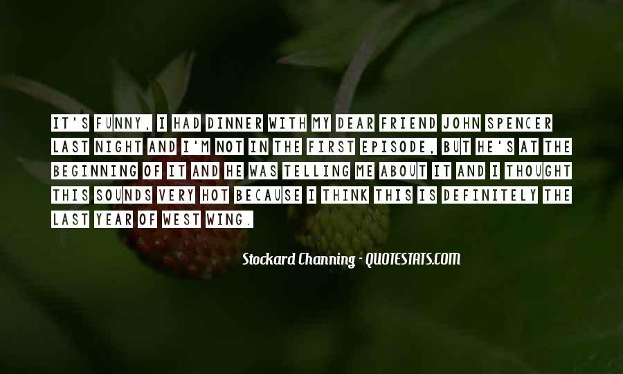 Sarah Ida Shaw Quotes #1193790