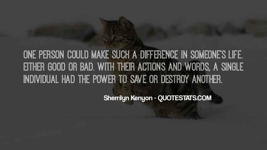 Sarah Ida Shaw Quotes #1248278