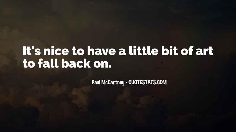 Sarah Jessica Parker Movie Quotes #1055556