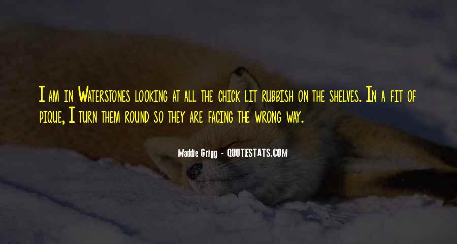 Sarah Jessica Parker Movie Quotes #1455175