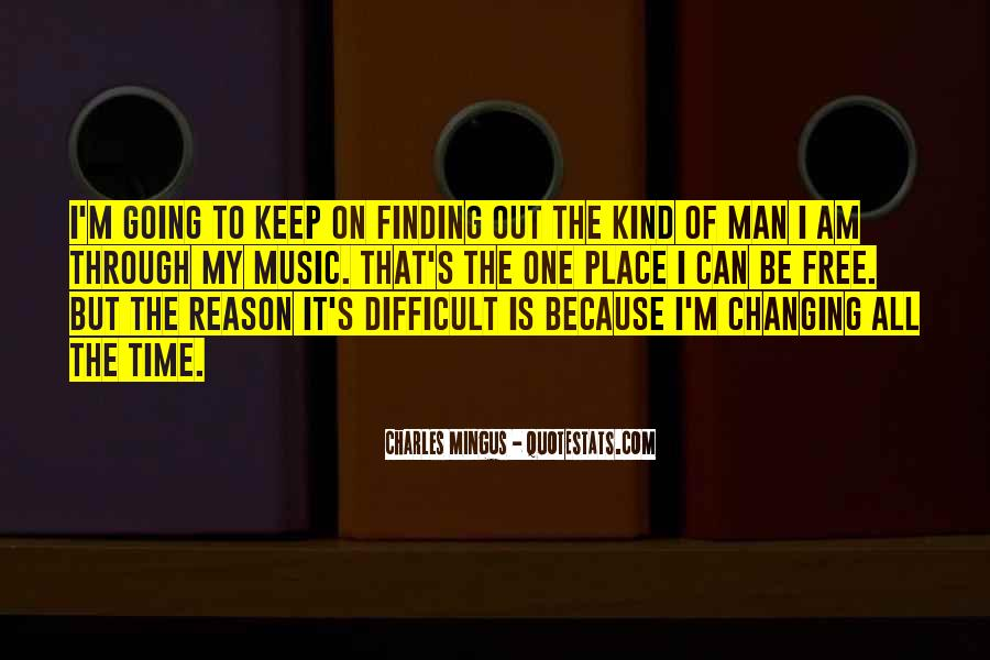 Sarah Osborne Quotes #526828