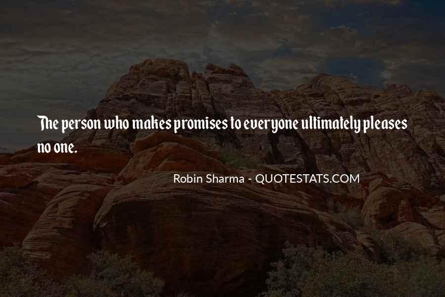 Sarah Osborne Quotes #57419