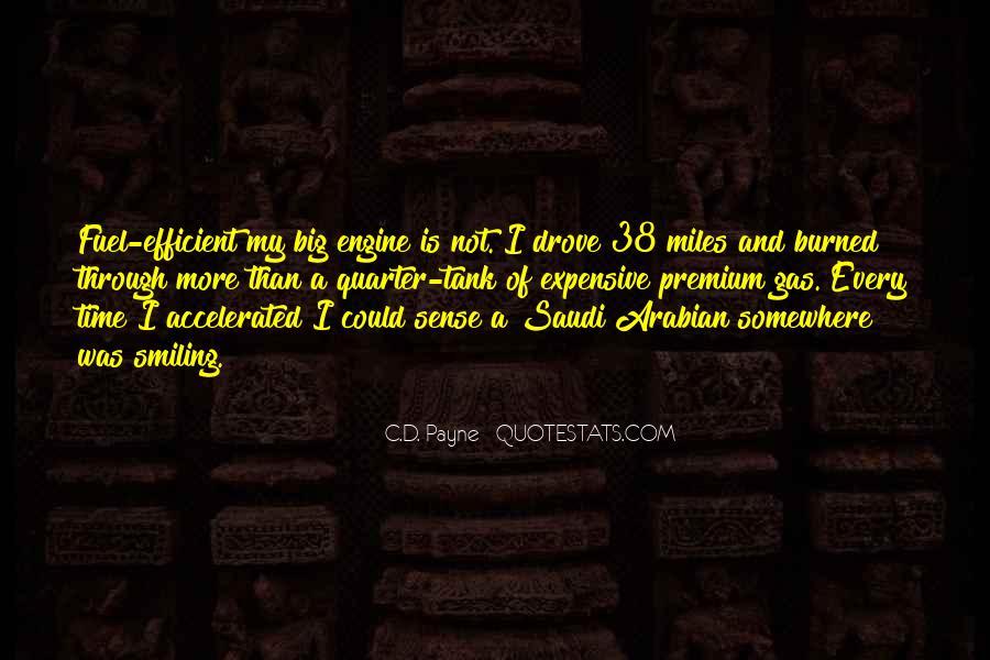 Saudi Arabian Quotes #1144816