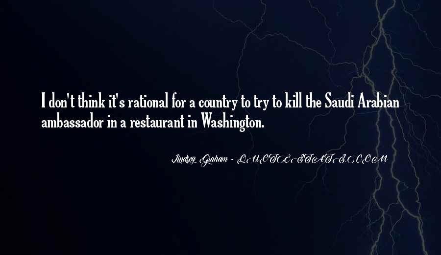 Saudi Arabian Quotes #438709