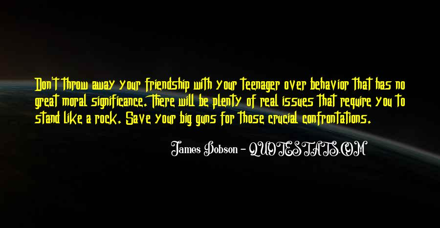 Save A Friendship Quotes #1677642