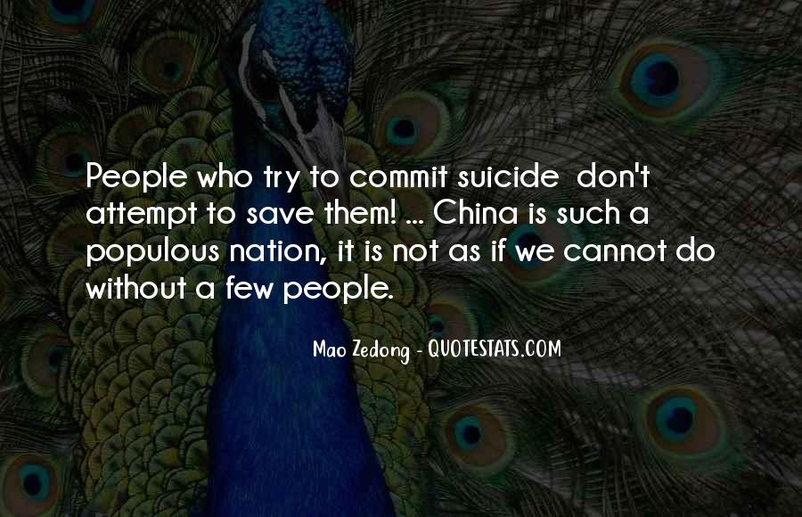 Save The Nation Quotes #1255551
