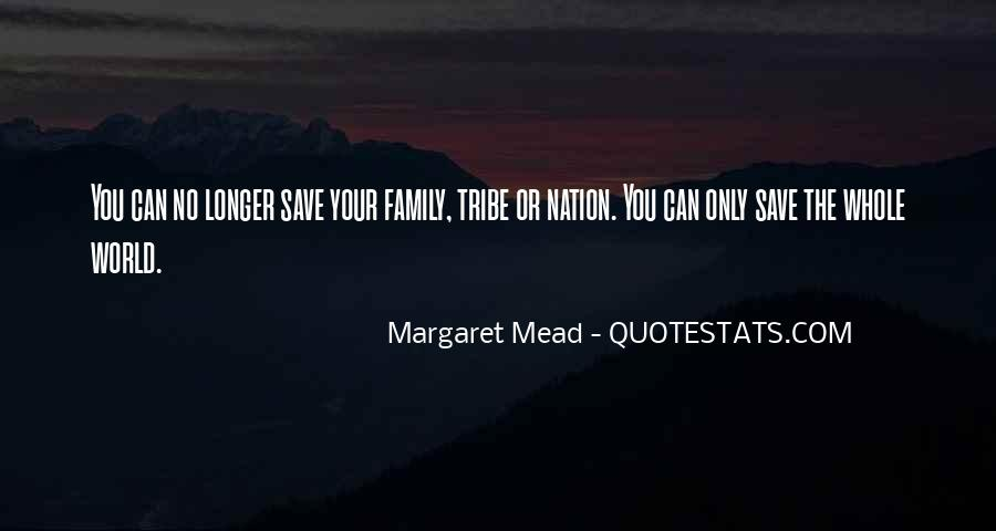 Save The Nation Quotes #242731