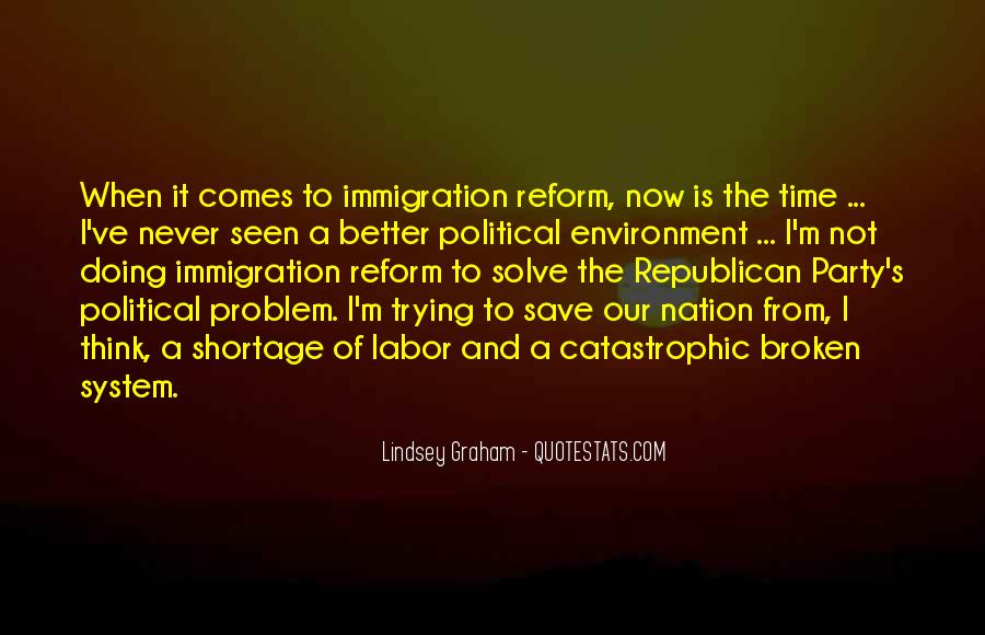 Save The Nation Quotes #381612