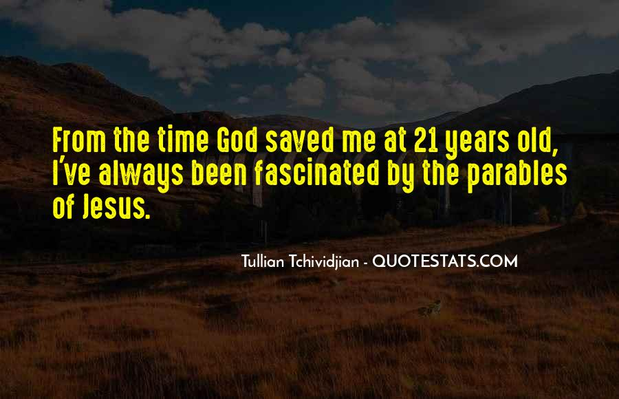Saved By God Quotes #1504602