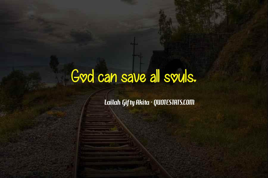 Saved By God Quotes #463024