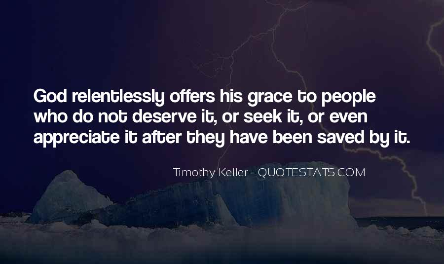 Saved By God Quotes #663795