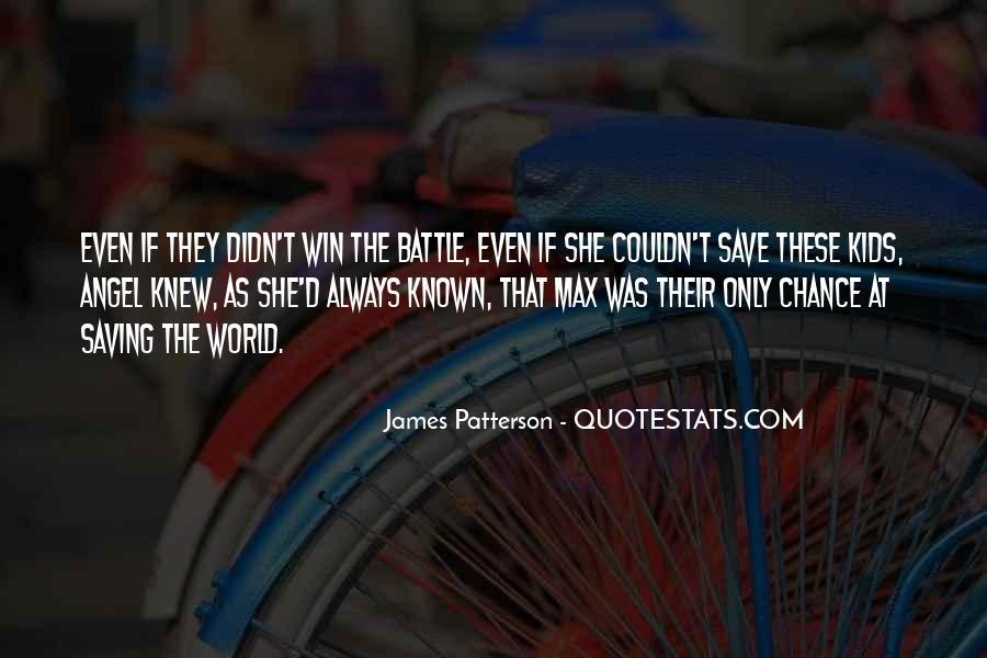 Saving Max Quotes #494592