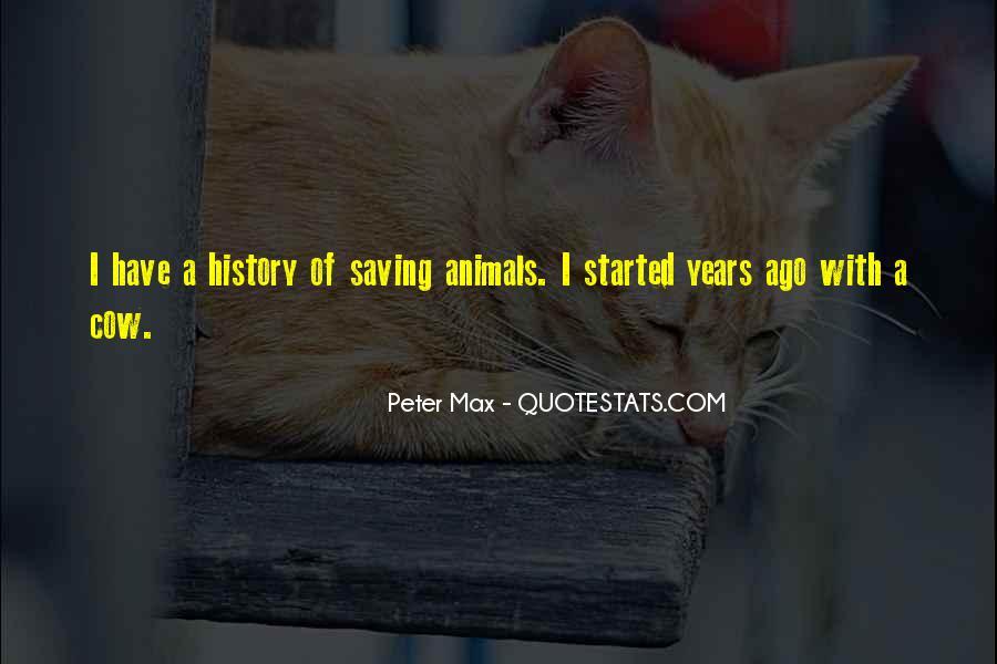 Saving Max Quotes #655871