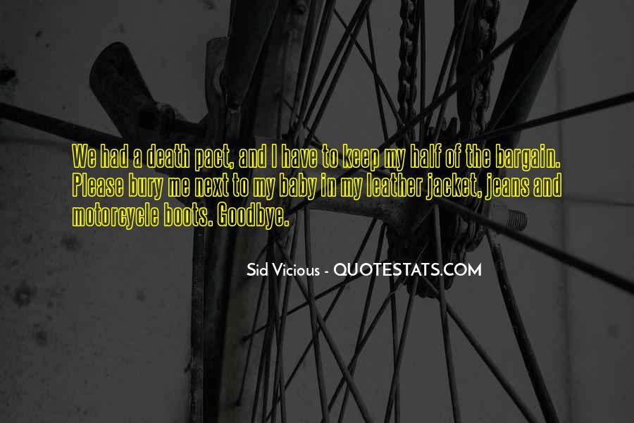 Quotes About Suicidal Death #1616141