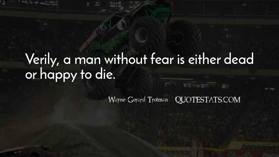Quotes About Suicidal Death #1664688