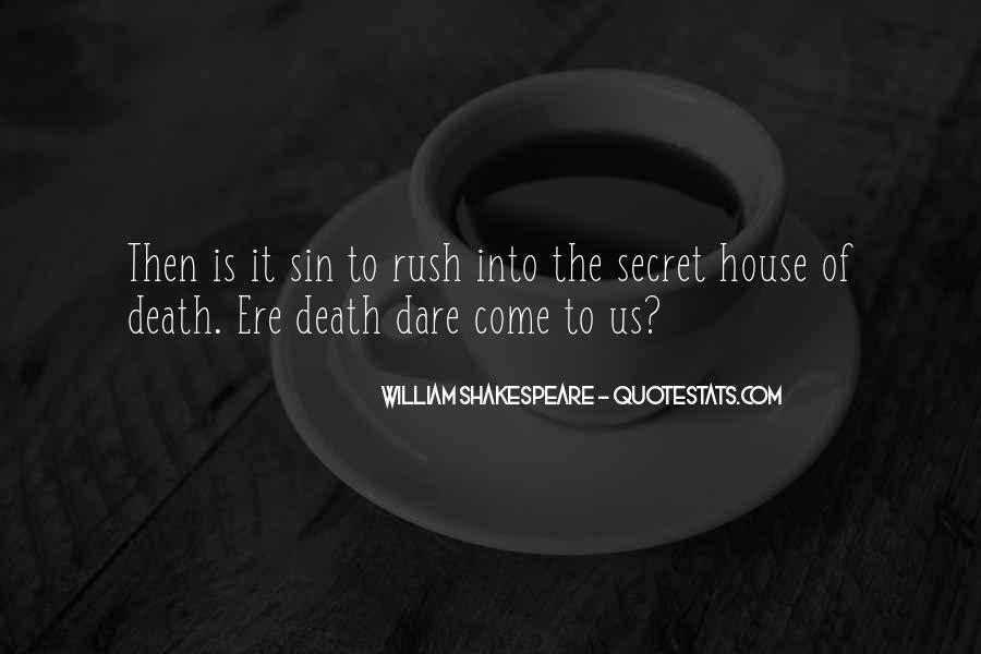 Quotes About Suicidal Death #354034