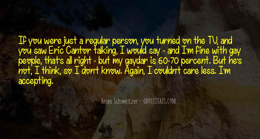 Saw You Again Quotes #1726033